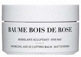 Düfte, Parfümerie und Kosmetik Modellierende Haarspülung - Leonor Greyl Baume Bois De Rose