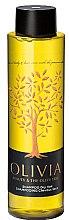 Düfte, Parfümerie und Kosmetik Shampo für trockenes Haar - Olivia Beauty & The Olive Tree Dry Hair Shampoo