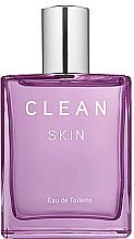 Düfte, Parfümerie und Kosmetik Clean Skin Eau de Toilette - Eau de Toilette (Probe)