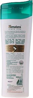 Regenerierendes Shampoo für geschädigtes Haar mit Protein und Arganöl - Himalaya Herbals Damage Repair Protein Shampoo — Bild N2