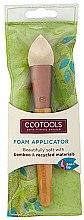 Düfte, Parfümerie und Kosmetik Foundation-Schwammapplikator - EcoTools Foam Applicator