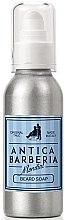 Düfte, Parfümerie und Kosmetik Bartseife - Mondial Antica Barberia Original Talc Beard Soap