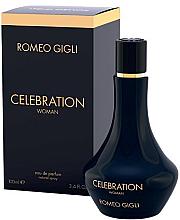 Düfte, Parfümerie und Kosmetik Romeo Gigli Celebration Woman - Eau de Parfum