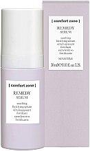 Düfte, Parfümerie und Kosmetik Intensiv beruhigendes und stärkendes Gesichtsserum - Comfort Zone Remedy Serum