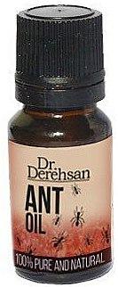 Natürliches Ameisenöl - Hristina Cosmetics Dr. Derehsan Ant Oil — Bild N1