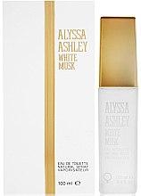 Düfte, Parfümerie und Kosmetik Alyssa Ashley White Musk - Eau de Toilette