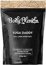 Düfte, Parfümerie und Kosmetik Glättendes Körperpeeling - Body Blendz Suga Daddy Scrub