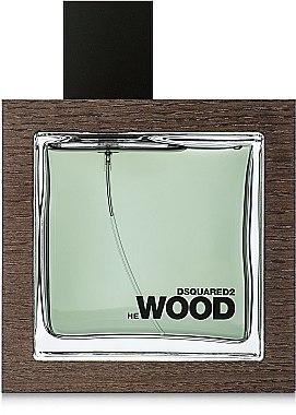 DSQUARED2 He Wood Rocky Mountain Wood - Eau de Toilette  — Bild N2