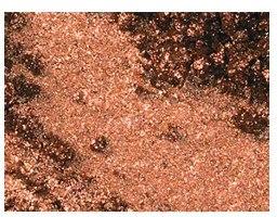 Loser Pigment-Lidschatten - M.A.C Pigment Eye Shadow — Bild Copper Sparkle