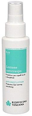 Haarlotion - Biofficina Toscana Anti-Frizz Lotion — Bild N1