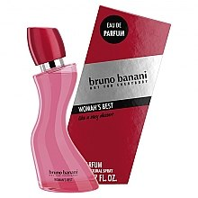 Düfte, Parfümerie und Kosmetik Bruno Banani Woman's Best - Eau de Parfum