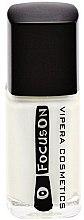 Düfte, Parfümerie und Kosmetik Schützender Decklack - Vipera Focus On Foggy Top Coat