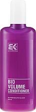 Düfte, Parfümerie und Kosmetik Haarspülung mit Keratin für mehr Volumen - Brazil Keratin Bio Volume Conditioner