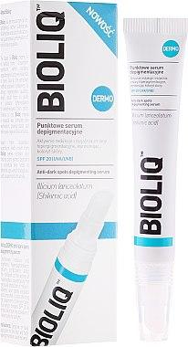 Depigmentierung Serum - Bioliq Dermo Anti-dark Spots Depigmenting Serum — Bild N1