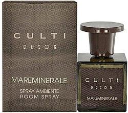 Düfte, Parfümerie und Kosmetik Raumspray Mareminerale - Culti Decor Line Mareminerale Room Spray