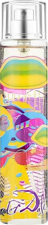 Salvador Dali Lovely Kiss - Eau de Toilette — Bild N1