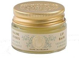 Düfte, Parfümerie und Kosmetik Lippenbalsam Mandel - Panier Des Sens Almond Lip Balm