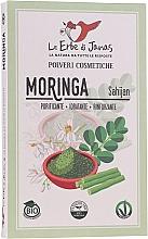 Düfte, Parfümerie und Kosmetik Natürlich färbendes Pflanzenpulver aus Moringa - Le Erbe di Janas Moringa