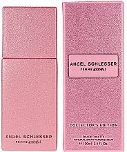 Düfte, Parfümerie und Kosmetik Angel Schlesser Femme Adorable Collector's Edition - Eau de Toilette