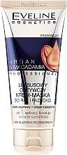 Düfte, Parfümerie und Kosmetik Luxuriöse Pflegemaske für Hände und Nägel mit Argan & Macadamia - Eveline Cosmetics Argan & Macadamia Hand Cream
