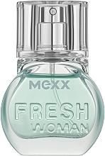Düfte, Parfümerie und Kosmetik Mexx Fresh Woman - Eau de Toilette