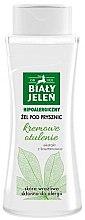 Düfte, Parfümerie und Kosmetik Hypoallergenes cremiges Duschgel mit Kastanienextrakt - Bialy Jelen Cream Shower Gel Horse Chest