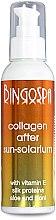 Düfte, Parfümerie und Kosmetik After Sun Kollagen mit Vitamin E, Aloe und Noni - BingoSpa Collagen