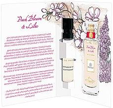 Düfte, Parfümerie und Kosmetik Dermacol Peach Blossom And Lilac - Eau de Parfum (Probe)