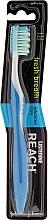 Düfte, Parfümerie und Kosmetik Zahnbürste weich Fresh Breath blau - Reach
