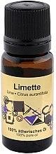 Düfte, Parfümerie und Kosmetik Ätherisches Limettenöl - Styx Naturcosmetic