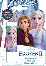 Düfte, Parfümerie und Kosmetik Lippenbalsam Elsa - Disney Frozen Elsa Lip Balm