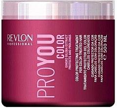 Düfte, Parfümerie und Kosmetik Haarmaske für coloriertes Haar - Revlon Professional Pro You Color Mask