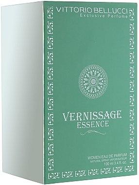 Vittorio Bellucci Vernissage Essence - Eau de Parfum — Bild N2