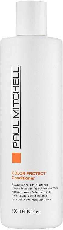Haarspülung für coloriertes Haar - Paul Mitchell ColorCare Color Protect Daily Conditioner — Bild N2