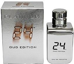 Düfte, Parfümerie und Kosmetik ScentStory 24 Platinum Oud Edition - Eau de Toilette