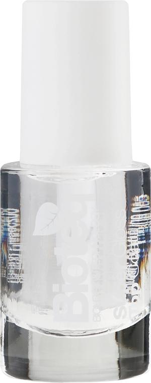 Nagelüberlack mit Glanz-Effekt - Bioteq Super Gloss Top Coat — Bild N2