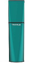 Düfte, Parfümerie und Kosmetik Nachfüllbarer Parfümzerstäuber grün - Travalo Obscura Green