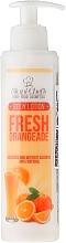 Düfte, Parfümerie und Kosmetik Körperlotion Frische Orangeade - Stani Chef's Fresh Orangeade Body Lotion