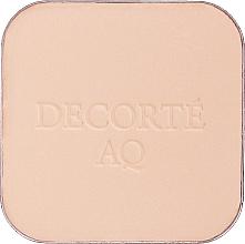 Düfte, Parfümerie und Kosmetik Foundation-Puder für das Gesicht SPF25 - Cosme Decorte AQ Radiant Glow Lifting Powder Foundation (Refill)