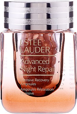Intensiv regenerierende Ampullen für die Nacht - Estee Lauder Advanced Night Repair — Bild N2