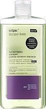 Düfte, Parfümerie und Kosmetik Stärkendes Shampoo - Tolpa Dermo Hair Strengthening Shampoo