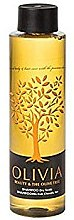 Düfte, Parfümerie und Kosmetik Shampoo für trockenes Haar - Olivia Beauty & The Olive Tree Dry Scalp Shampoo