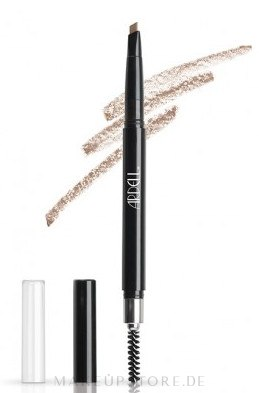 Augenbrauenstift - Ardell Mechanical Brow Pencil — Bild Blonde