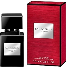 Düfte, Parfümerie und Kosmetik Lady Gaga Eau de Gaga 001 - Eau de Parfum