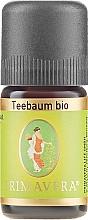 Düfte, Parfümerie und Kosmetik Raumduft Teebaum - Primavera Organic Tea Tree Oil