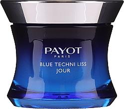 Düfte, Parfümerie und Kosmetik Glättende Anti-Aging Gesichtscreme - Payot Blue Techni Liss Jour