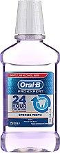 Düfte, Parfümerie und Kosmetik Mundwasser - Oral-B Pro-Expert Strong Teeth