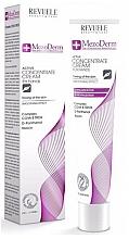 Düfte, Parfümerie und Kosmetik Creme für Hände und Nägel mit D-Panthenol - Revuele Mezoderm Concentrated Hand Cream