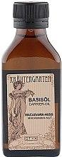 Düfte, Parfümerie und Kosmetik Basisöl mit Macadamia - Styx Naturcosmetic Macadamia Basisol Carrier-Oil