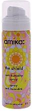 Düfte, Parfümerie und Kosmetik Anti-Humidity Haarspray - Amika The Shield Anti-Humidity Hair Spray